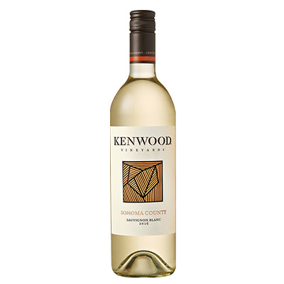KENWOOD SAUVIGNON BLANC 750ML