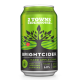 2 Towns Ciderhouse 2 TOWNS PACIFIC BRIGHTCIDER 6 PK CAN