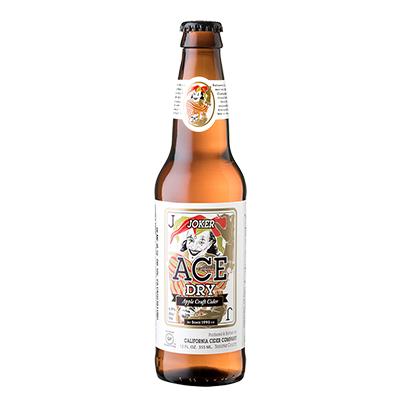 Ace Cider ACE JOKER  HARD CIDER 22 OZ BTL