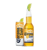 Corona CORONA LIGHT 12 PK CAN