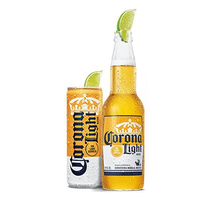 Corona CORONA LIGHT 12 PK BTL