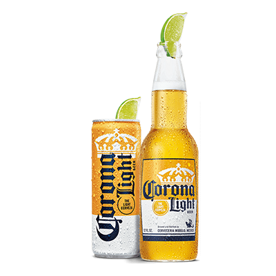 Corona CORONA LIGHT 6 PK BTL