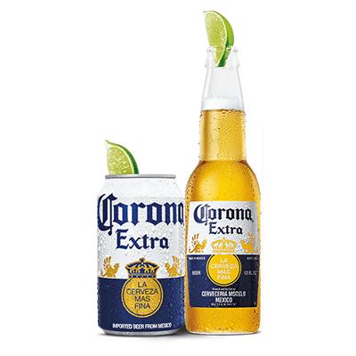 Corona CORONA 7 OZ 6 PK BTL