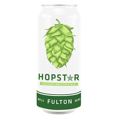 Fulton FULTON HOPSTAR SESSION IPA 12 PK CANS