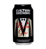 Evil Twin Brewing EVIL TWIN BREWING MISSION GOSE 4 PK CANS