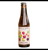 Milk & Honey Ciders MILK & HONEY CIDER HEIRLOOM 4 PK BTL