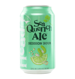 Dogfish Head Craft Brewed Ales DOGFISH HEAD SEAQUENCH GOSE ALE 6 PK CAN