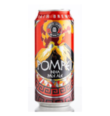 Toppling Goliath Brewing Co. TOPPLING GOLIATH POMPEII IPA 4 PK CANS