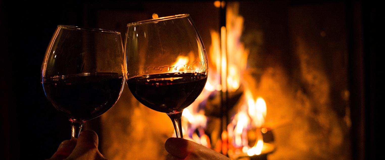 Winter Wine Banner