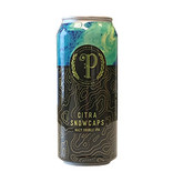 Pryes Brewing PRYES BREWING MASS CITRA SNOWCAPS HAZY DOUBLE IPA 4 PK CANS
