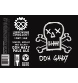 The Brewing Projekt THE BREWING PROJEKT SKULL HAZY PALE ALE DDH GALAXY 4 PK CANS