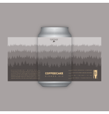 Portage Brewing PORTAGE BREWING COFFEECAKE BLONDE ALE 750ML CROWLER
