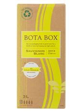 BOTA BOX SAUVIGNON BLANC 3 LITER BOX