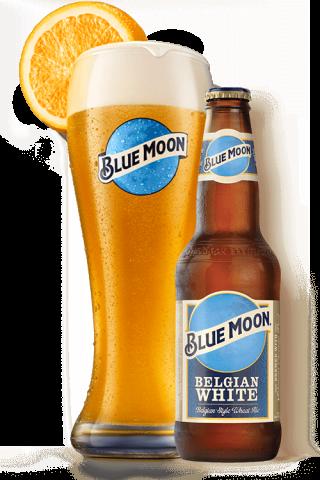 Blue Moon BLUE MOON BELGIAN WHITE 6 PK BTL