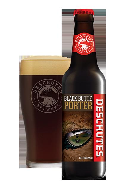 Deschutes Brewery DESCHUTES BLACK BUTTE PORTER 6 PK BTL