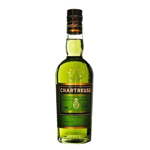 CHARTREUSE GREEN 110 375ML