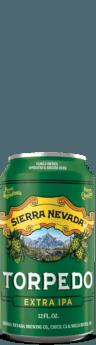 Sierra Nevada Brewing Co. SIERRA NEVADA BREWING TORPEDO EXTRA IPA 12 PK CAN