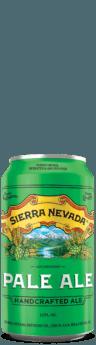Sierra Nevada Brewing Co. SIERRA NEVADA BREWING PALE ALE 12 PK CANS