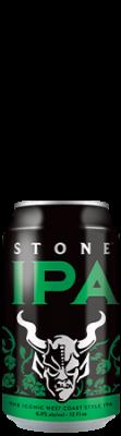 Stone Brewing STONE BREWING IPA 6 PK BTLS