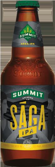 Summit SUMMIT SAGA IPA 12 PK CAN