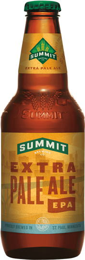 Summit SUMMIT EXTRA PALE ALE 12 PK CANS
