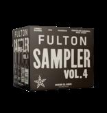 Fulton FULTON SAMPLER 12 PK BTL
