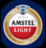 Amstel Brewery AMSTEL LIGHT 6 PK BTL