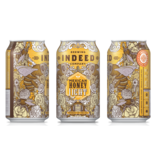 Indeed Brewing Co. INDEED BREWING  MEXICAN HONEY LIGHT LAGER 6 PK CANS