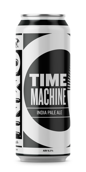 OMNI Brewing Co. OMNI BREWING TIME MACHINE IPA 4 PK CANS