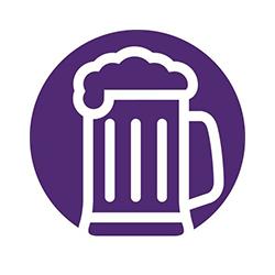 Bauhaus Brew Labs BAUHAUS NAH NON ALCOHOLIC 6 PK CANS