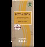 BOTA BOX PINOT GRIGIO 3 LITER BOX