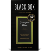 BLACK BOX SAUVIGNON BLANC 3 LITER BOX