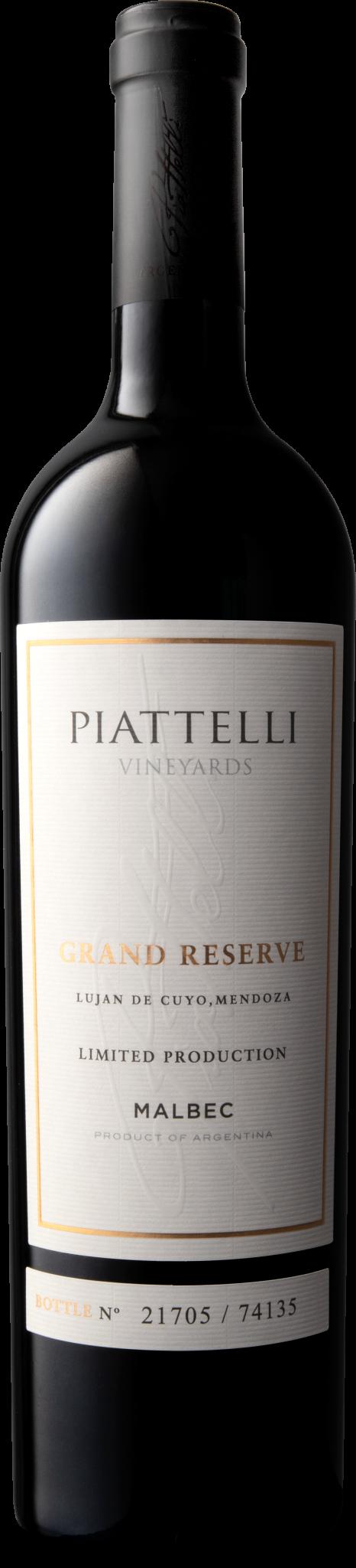 PIATTELLI GRAND RESERVE MALBEC 750ML