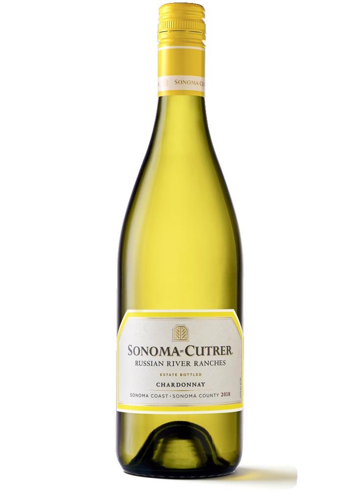 SONOMA CUTRER SONOMA COAST CHARDONNAY 750ML