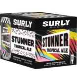Surly Brewing Co. SURLY BREWING STUNNER TROPICAL ALE 6 PK CANS