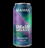 Alaskan Brewing Company ALASKAN BREWING SMASH GALAXY DOUBLE IPA 4 PK CANS