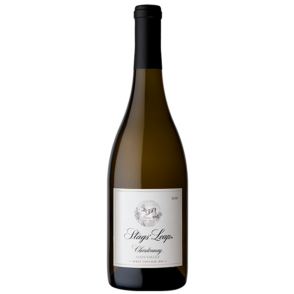 Stags' Leap Winery STAGS LEAP WINERY CHARDONNAY 750ML