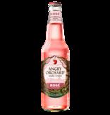 Angry Orchard Hard Cider ANGRY ORCHARD ROSE CIDER 6 PK BTL