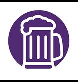 Ballast Point Brewing Company BALLAST POINT BARREL AGED VICTORY AT SEA 4 PK BTL