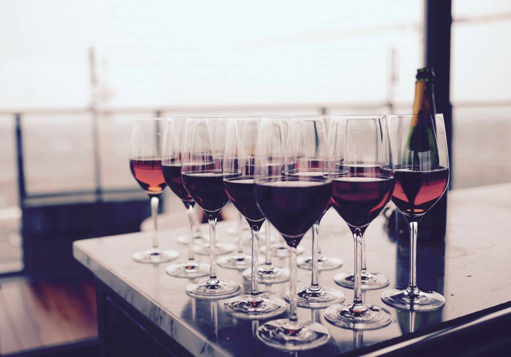 Wine Not? Easy Tips for Storage and Serving