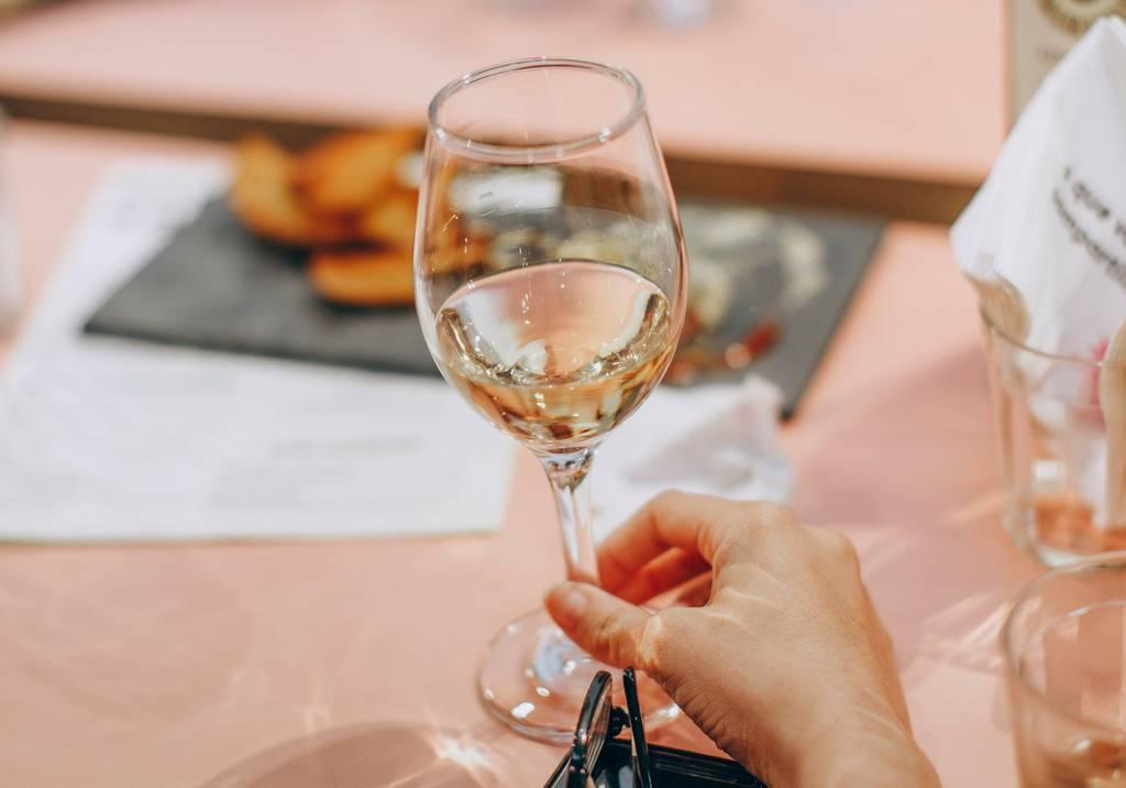 Chasing the Wild White: Sauvignon Blanc
