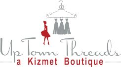 Up Town Threads a Kizmet Boutique