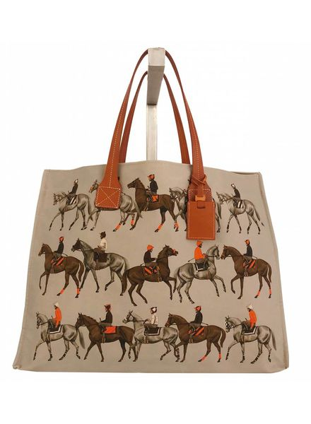 TOTE BAG: POLO