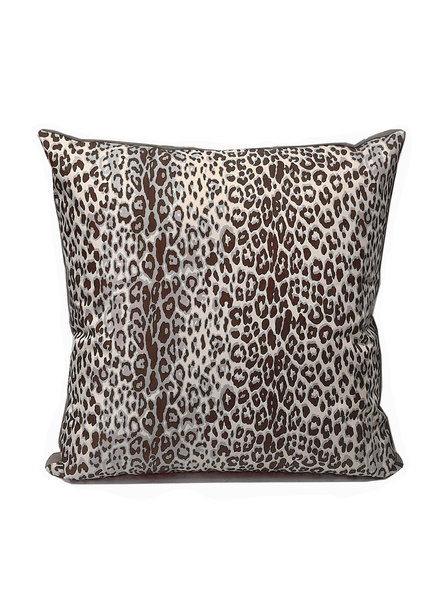 LEO SILK PILLOW