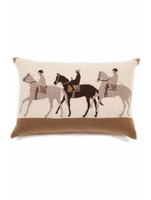 JOCKEY PILLOW