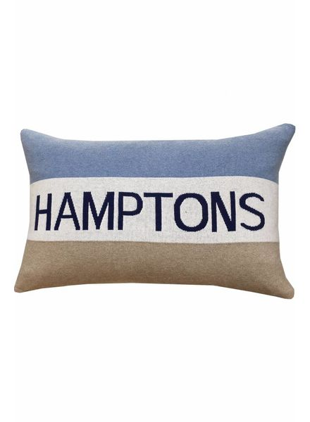 HAMPTONS PILLOW