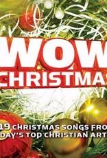 CD WOW Christmas 2017
