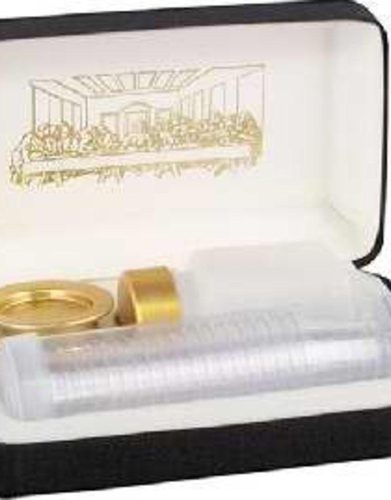 Communion-Brasstone-Portable (20 Cup)-Black Case (RW 16)