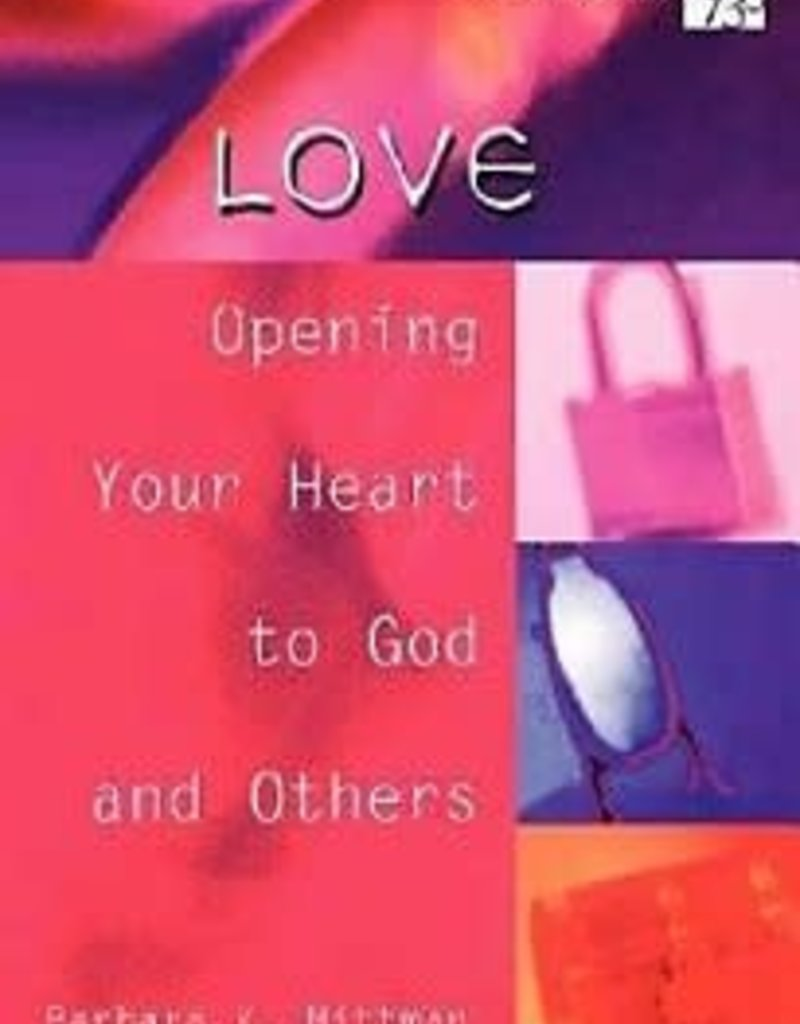 20/30 Bible Study for Young Adults Love