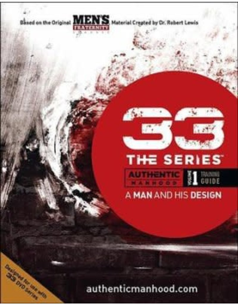 3 of 33 The Series, Vol. 1: Training Guide - A Man and His Design